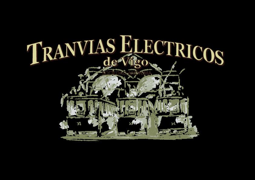 Logo Cocheras Tranvias Electricos de Vigo